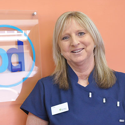 Heather - Nurse at Broadway Dental Surgery